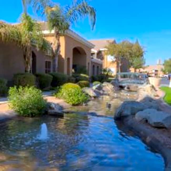 Arcadia Cove - Phoenix, Arizona 85008