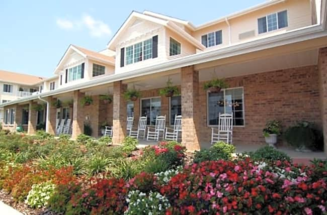 Highland Estates Independent Retirement Living - Cedar Park, Texas 78613