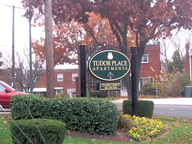 Tudor Place Apartments - Hyattsville, Maryland 20783