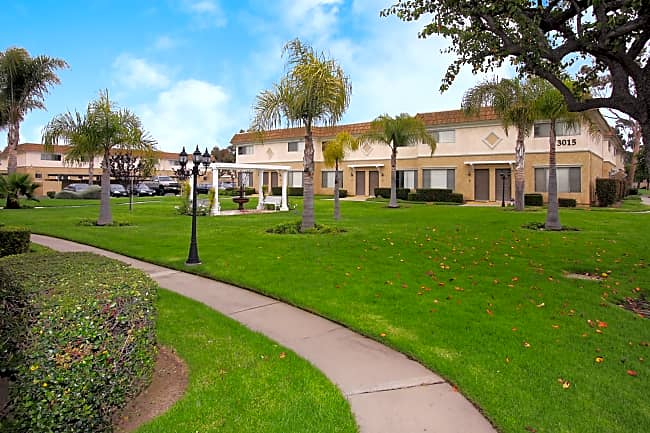 Monterey Villas - Oxnard, California 93035