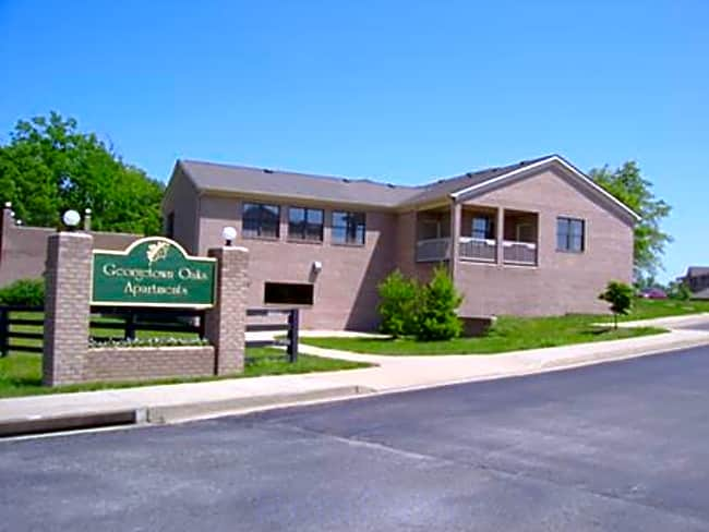 Georgetown Oaks Apartments - Georgetown, Kentucky 40324