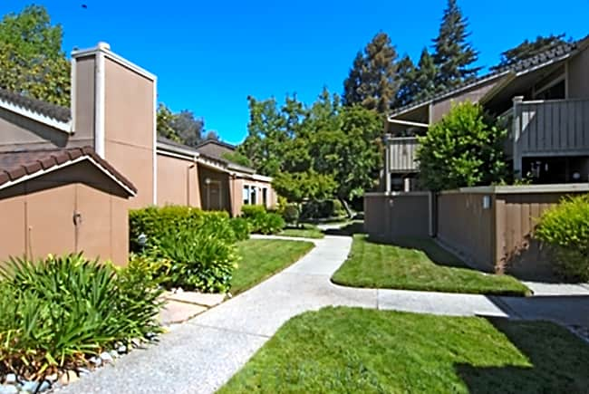 Spring Meadow Apartments - Pleasant Hill, California 94523