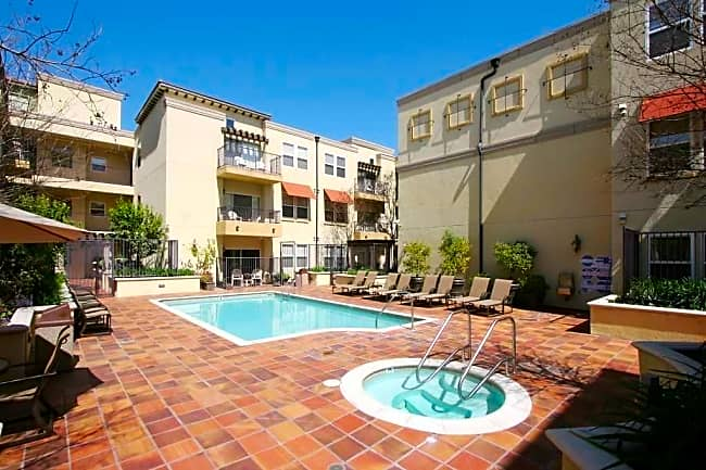 The Villagio Apartments - Northridge, California 91324