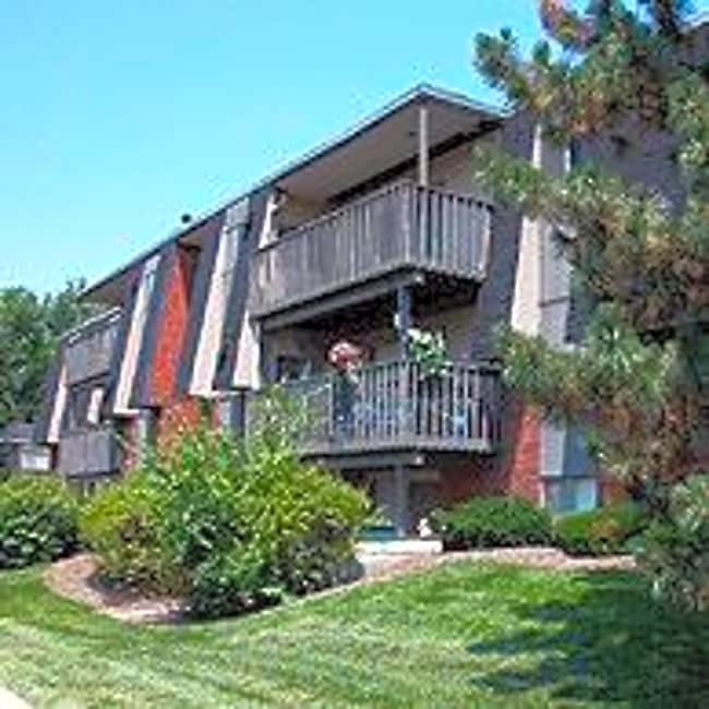 Finneytown Apartments - Cincinnati, Ohio 45231
