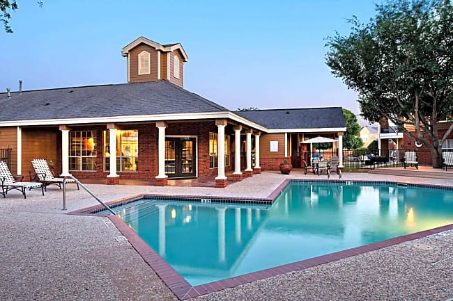 Country Oaks Apartments - San Marcos, Texas 78666