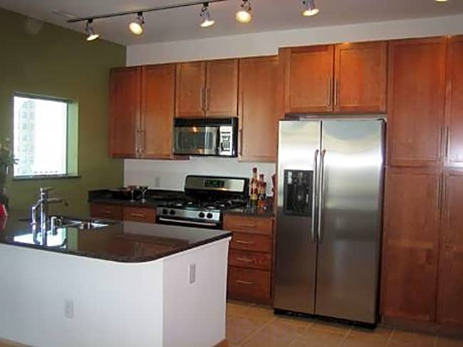 City Green Apartments - Milwaukee, Wisconsin 53202