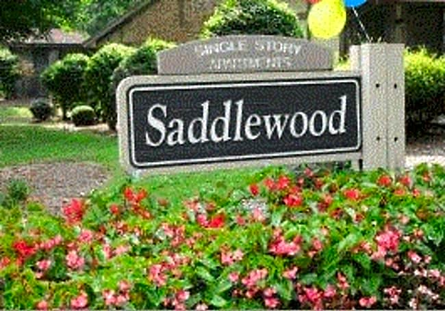 Saddlewood Apartments - Richmond, Virginia 23223