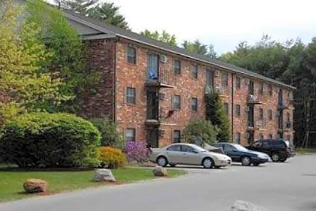 Timberlake Apartments - Laconia, New Hampshire