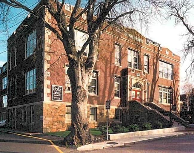 Clarke School Apartments, An Active 55+ Community - Newport, Rhode Island 02840