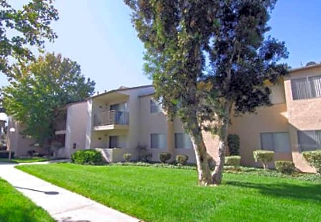 Villa Marina Apartments - Chula Vista, California 91911