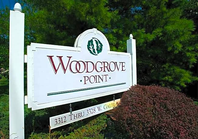 Woodgrove Point - Cincinnati, Ohio 45239