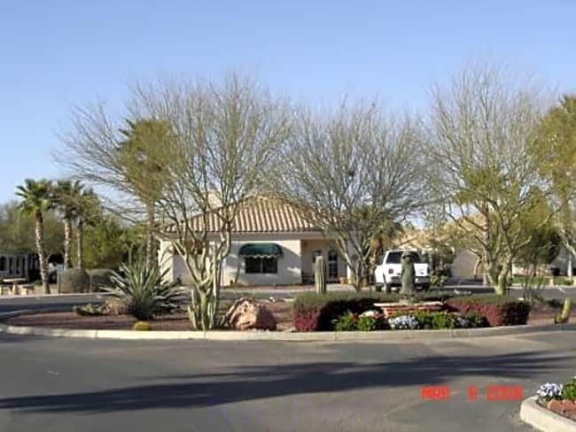 Villas By Mary T ~ Casa Grande - Casa Grande, Arizona
