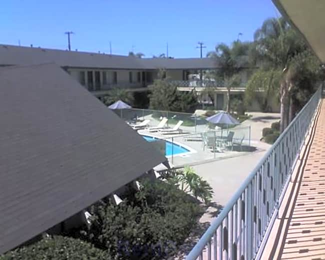 Kwan Yin Apartments - Garden Grove, California 92841