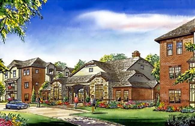 HomeTowne at Picadilly Senior Living - Pflugerville, Texas 78660