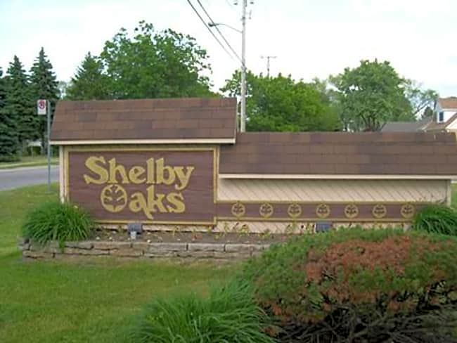 Shelby Oaks - Shelby Township, Michigan 48317