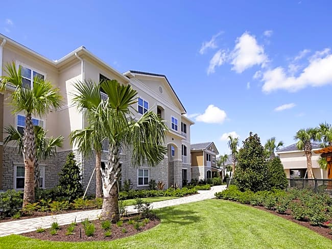 Colonial Grand At Randal Lakes - Orlando, Florida 32832