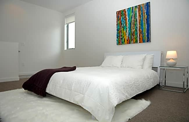 Mar Vista Lofts - Los Angeles, California 90066