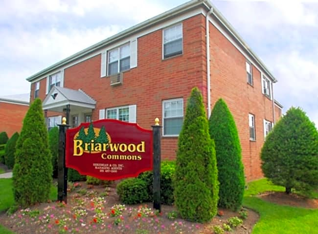 Briarwood Commons - Hackensack, New Jersey 07601