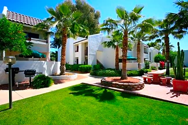 Monaco at McComick Ranch - Scottsdale, Arizona 85258