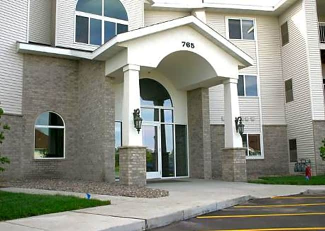 Westwind Apartments - Saint Cloud, Minnesota 56303