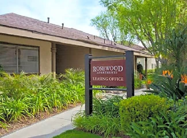 Rosewood Apartments - Loma Linda, California 92354