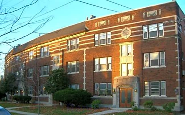 Edanola Apartments - Lakewood, Ohio 44107