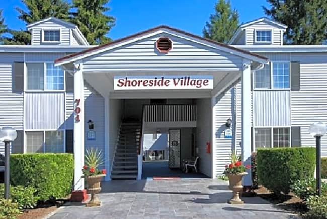 Shoreside Village - Everett, Washington 98203