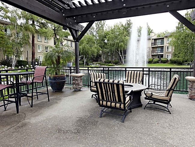 Fountains At Point West - Sacramento, California 95815