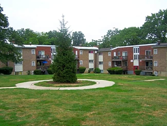 Kernan Gardens Apartments - Gwynn Oak, Maryland 21207