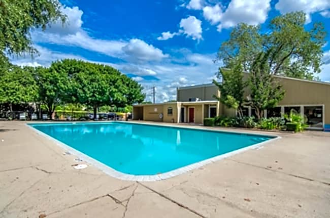 Park at Ventana Apartment Homes - San Antonio, Texas 78217