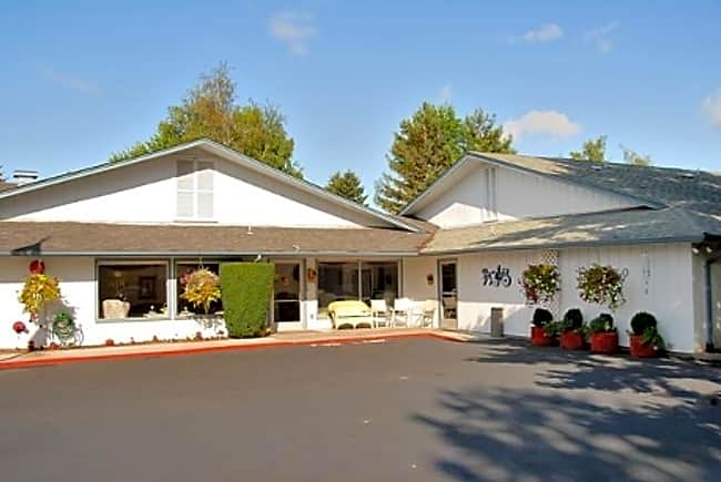 Kamlu Retirement Inn-Vancouver Independent Retirement Living - Vancouver, Washington 98664