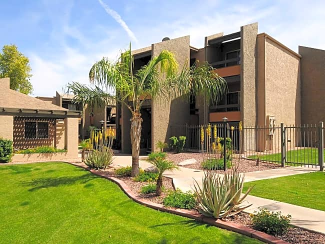 Stonegate - Mesa, Arizona 85210