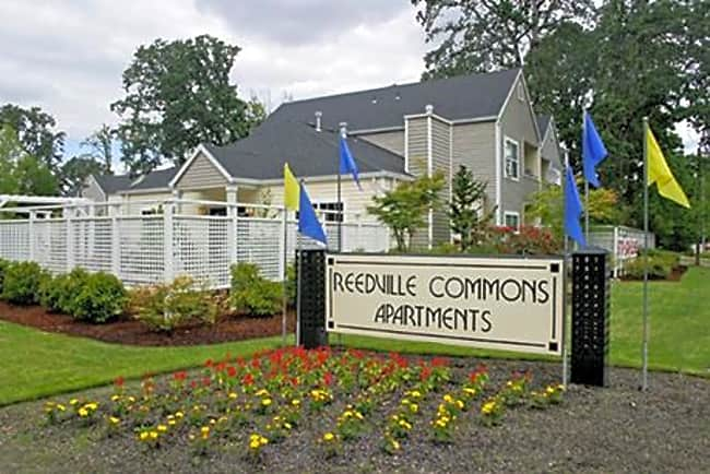 Reedville Commons - Aloha, Oregon 97006
