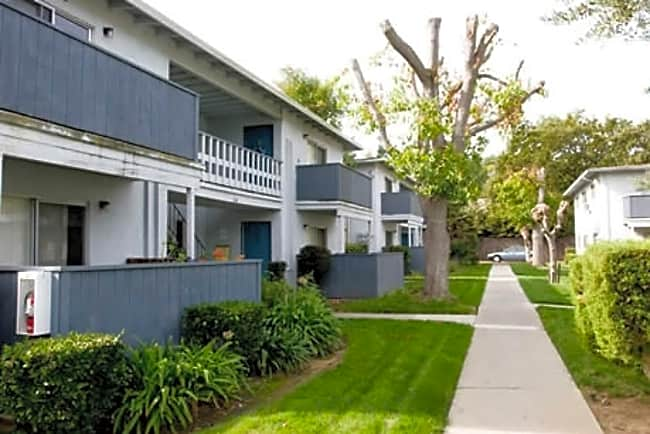 Kingston Place Apartments - Walnut Creek, California 94597