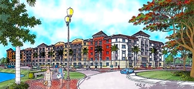 Modera Town Center - Miramar, Florida 33025