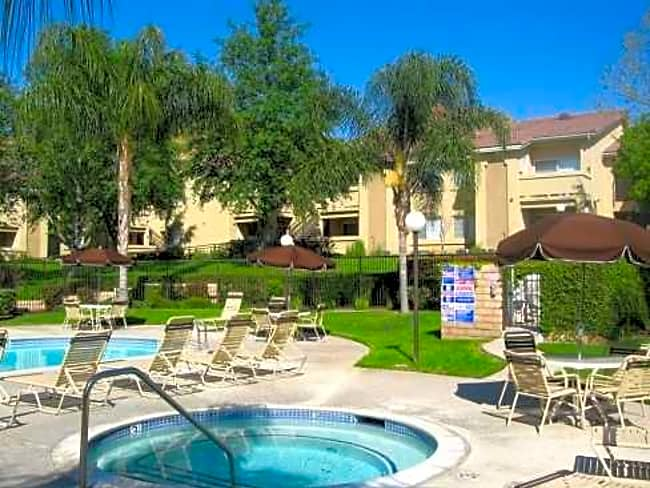 Spruce Village - Riverside, California 92507