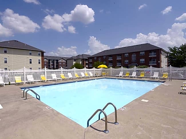 Brooklyn Place Apartments - Evansville, Indiana 47715