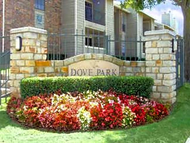 Dove Park - Grapevine, Texas 76051