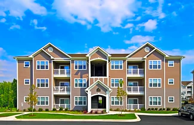 Glen Haven Apartments - Wheaton, Maryland 20902