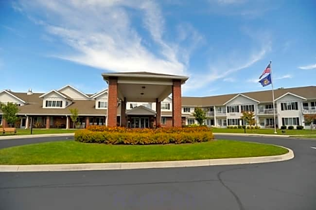 Fleming Point Independent Retirement Living - Greece, New York 14612