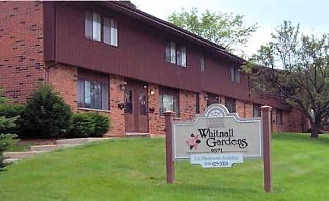 Whitnall Gardens Apartments - Hales Corners, Wisconsin 53130