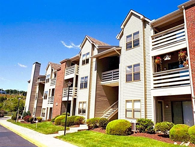 Belmont Ridge Apartments - Monroeville, Pennsylvania 15146