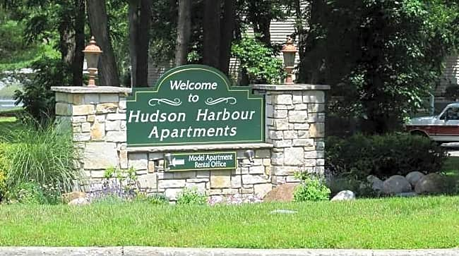 Hudson Harbour - Poughkeepsie, New York 12601