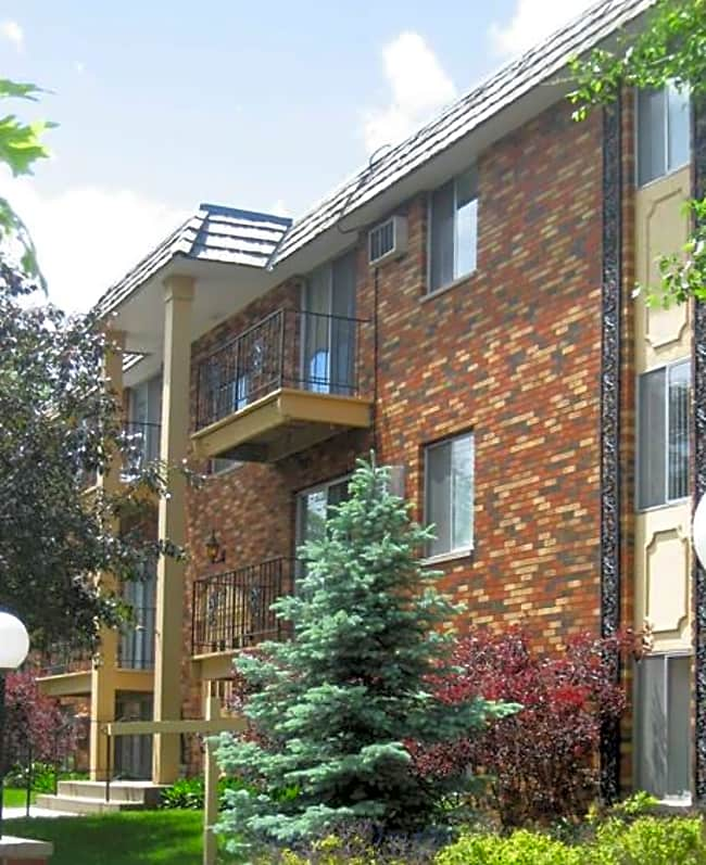 Apartments For Rent Minneapolis: River Terrace Apartments - Marshall St. Ne