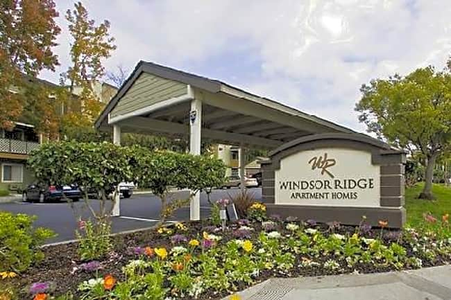 Windsor Ridge - Sunnyvale, California 94086