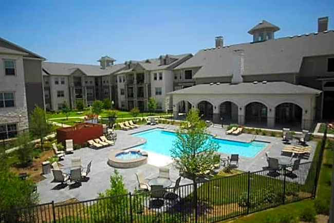Bluffs Landing Senior Village - Round Rock, Texas 78665