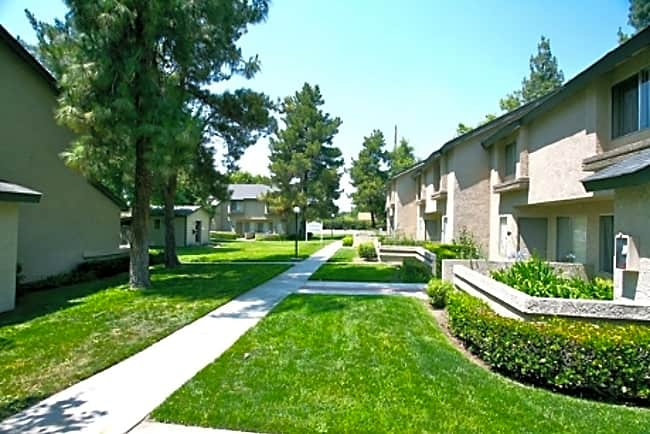 Palm Village Apartments - Redlands, California 92374