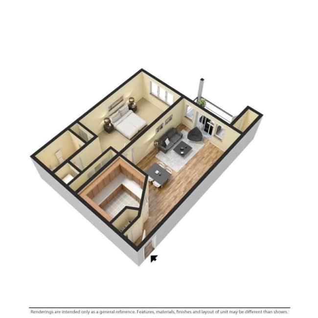 Woodmill Apartments - South Farmview Drive | Dover, DE Apartments ...
