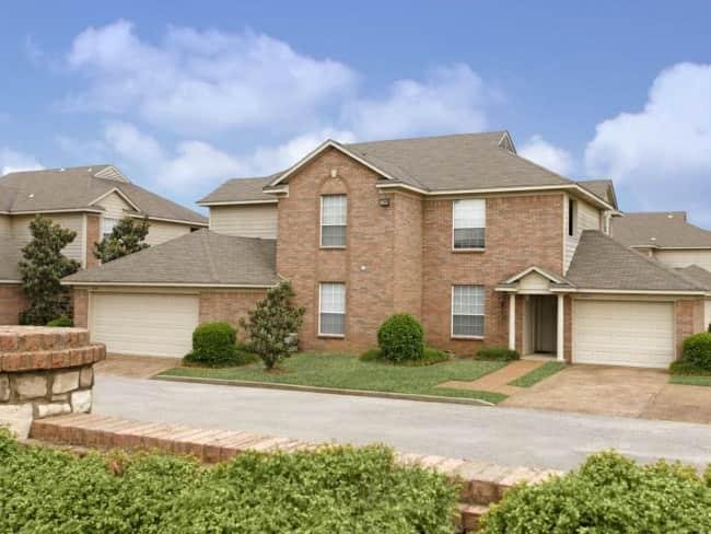 Apartments Houston Levee Cordova Tn