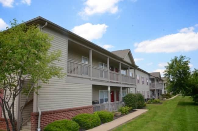 Village Brook Apartments Hilliard Ohio